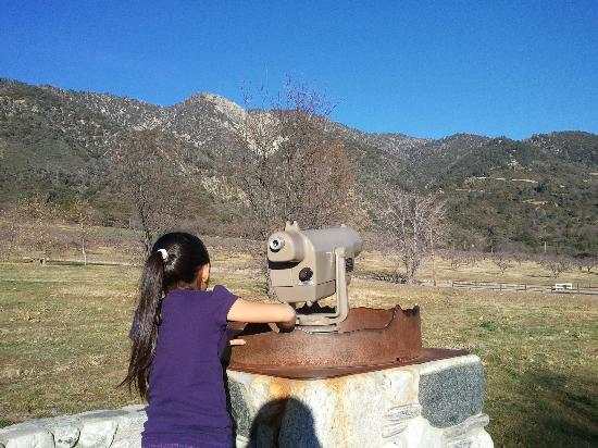 Rileys at Los Rios Rancho: Beautiful Views:)