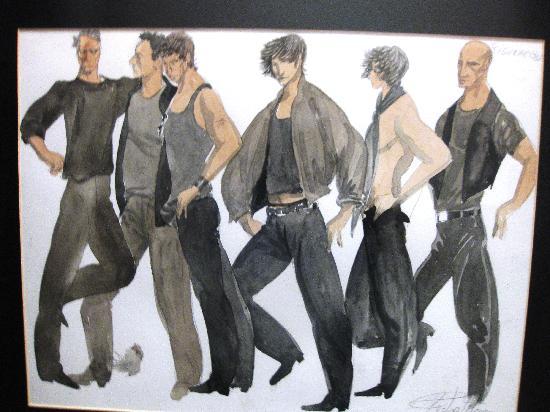 Museo del Baile Flamenco: Flamenco museum