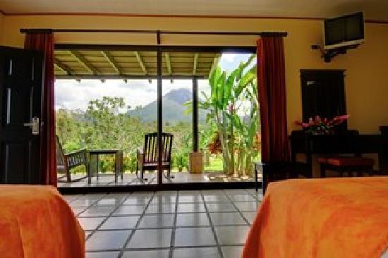 Arenal Manoa Hotel: junior suite