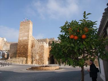 Puerta de`Sevilla