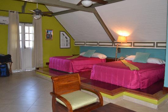 Kinam Hotel : Suite #37