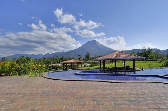 Photo of Arenal Manoa Hotel & Spa La Fortuna