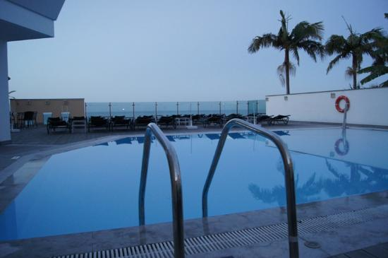 Lince Hotel Madeira: 7