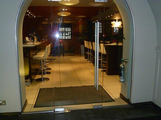 Itchycoo Bar & Kitchen: Itchycoo bar