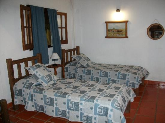 Posada Ypa Sapukai: Bedroom