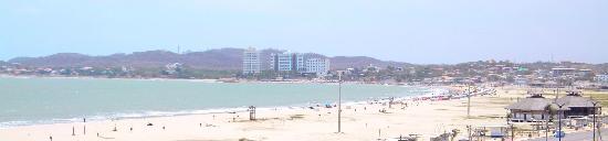General Villamil Beach: Villamil Playas