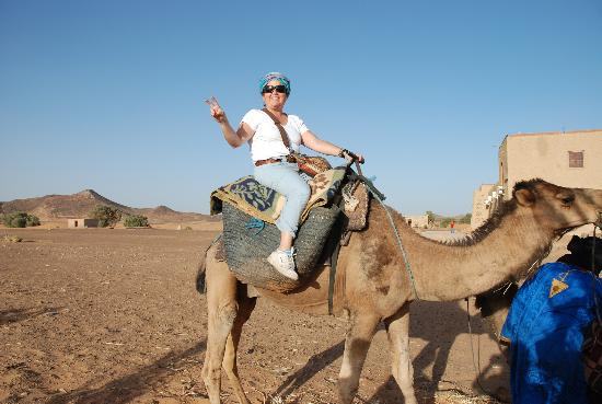 Aspects Of Morocco Day Tours: Un paseo impresionante