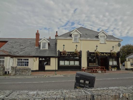 Daly's of Donore: Daly's Pub and Inn