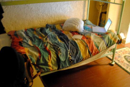 Route 66 Hostel: Girls Dorm