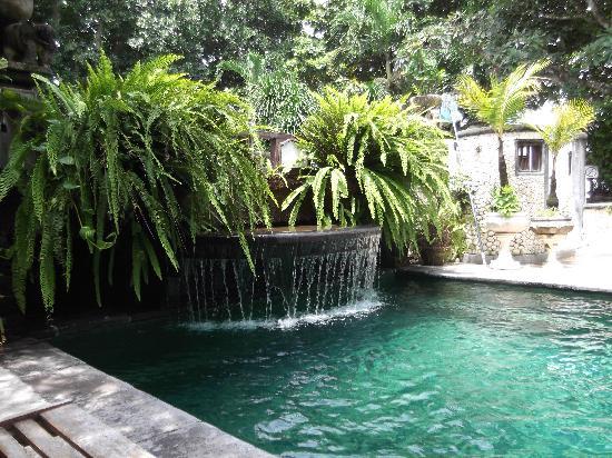 Besakih Beach Hotel: Besakih Pool