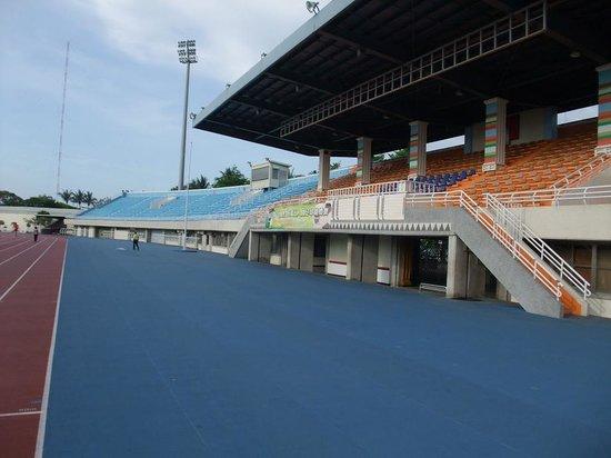 台东县体育场