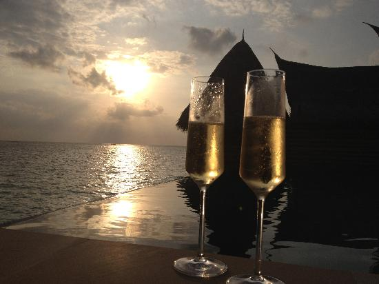 Jumeirah Vittaveli : The only way to relax
