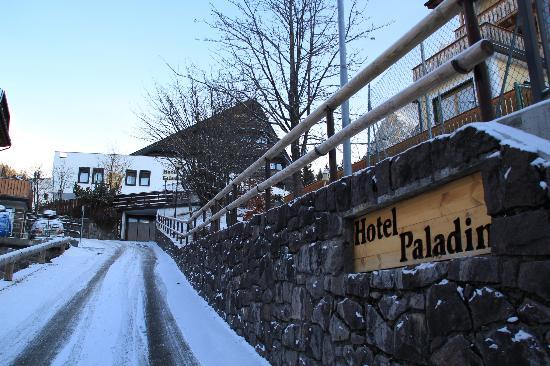 Hotel Paladin
