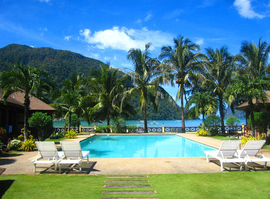 El Nido Garden Beach Hotel Reviews