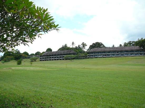 Novotel Nadi: Golfplatz