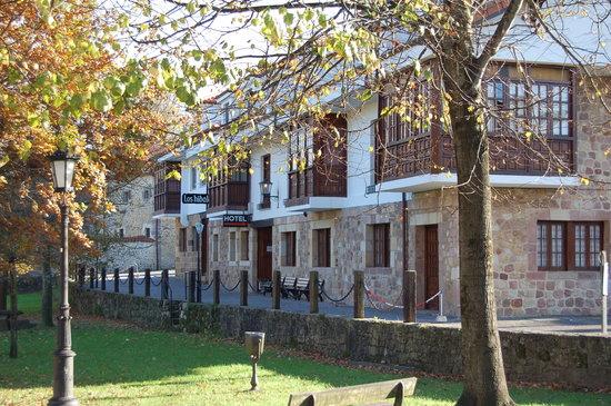 Los Hidalgos Hotel