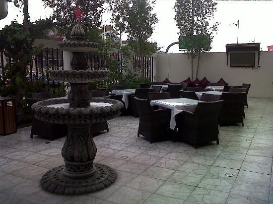 Baithal Ravi Restaurant: Baku Caspian restaurant&cafe