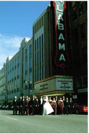 Alabama Theatre: Alabama Theater