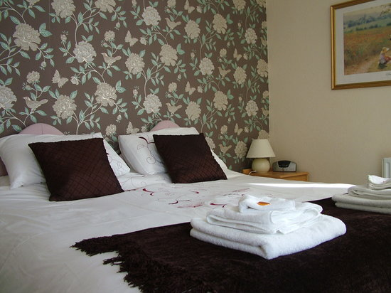 Photo of Seabreeze Guest House Blackpool
