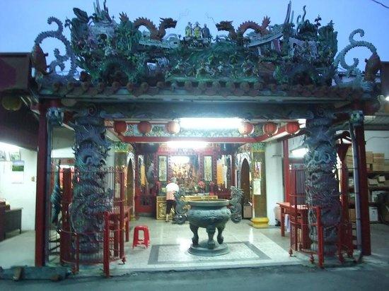 Fu An Gong