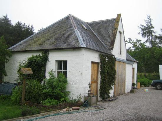 wemyss house