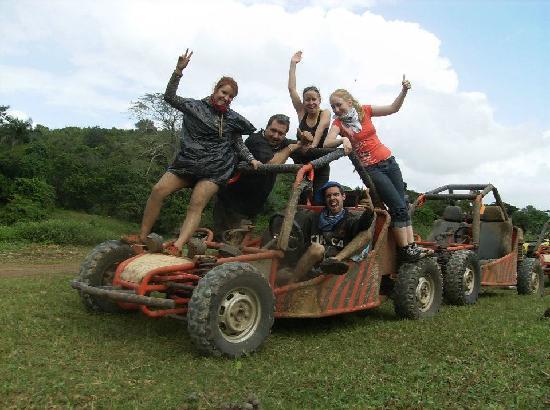 Pro excursions Bayahibe: Tour de Buggy
