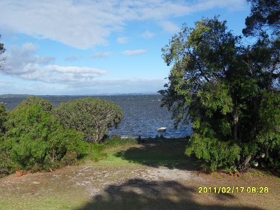 Denmark Waters : View of Wilson's Inlet