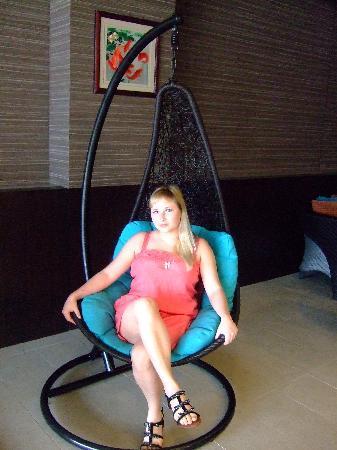 Simplitel Hotel : )))