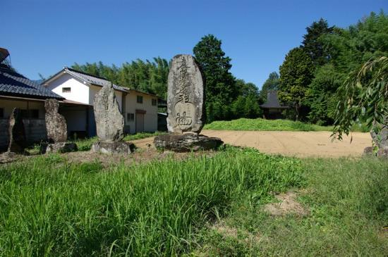 Shingenbomichi: 連成寺
