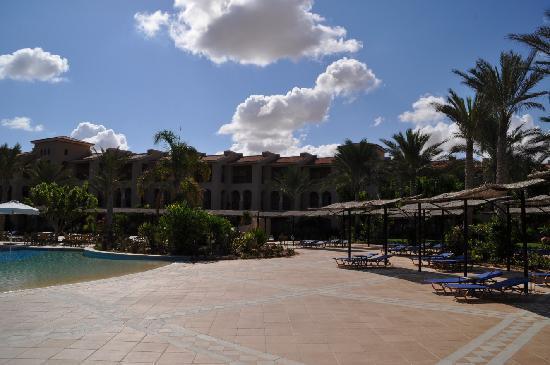 Jaz Almaza Beach Resort: xxx3