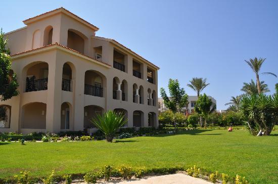 Jaz Almaza Beach Resort: XXX6
