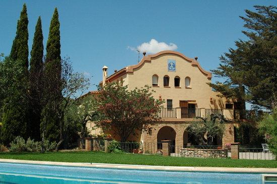 Mas Carlons- Montblanc - Tarragona