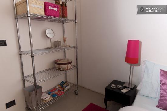 Frank's House: Room #2 - Shelves