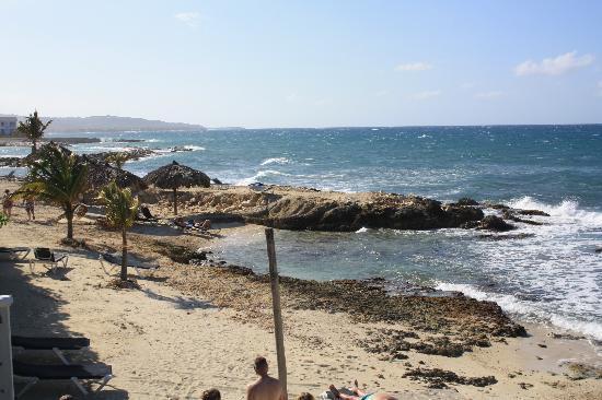 Grand Palladium Jamaica Resort & Spa: une des plages