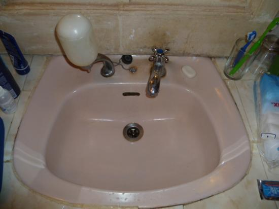 أرتيني كوتيجيز 3: salle de bain