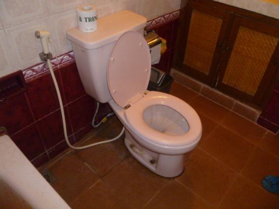 Artini 3 Cottages: salle de bain 2