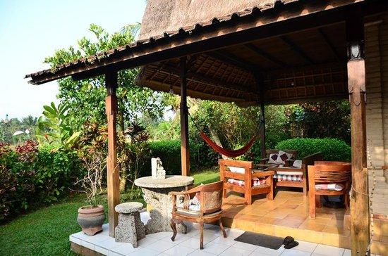 Sari Bamboo Bungalows (Ubud, Bali) - voir les tarifs et ...