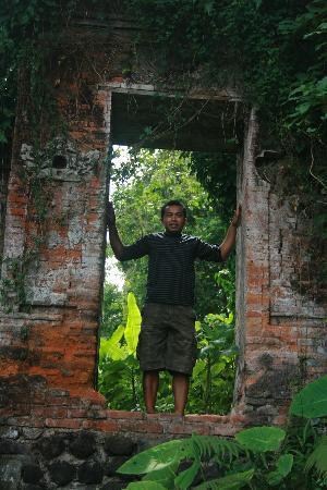 Bali Reiseleiter Martin: Martin