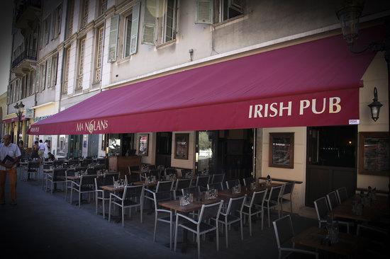 Ma Nolan's Vieux Nice