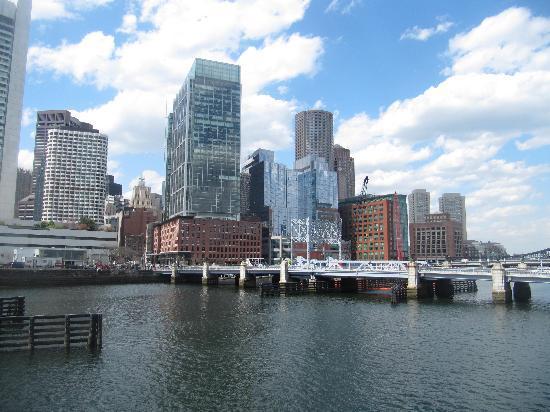 room picture of intercontinental boston boston. Black Bedroom Furniture Sets. Home Design Ideas