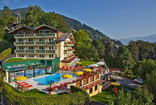 Photo of Hotel Berner Zell am See