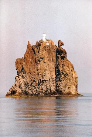 Villaggio Residence Il Poggio di Tropea: in der Nähe vom Stromboli