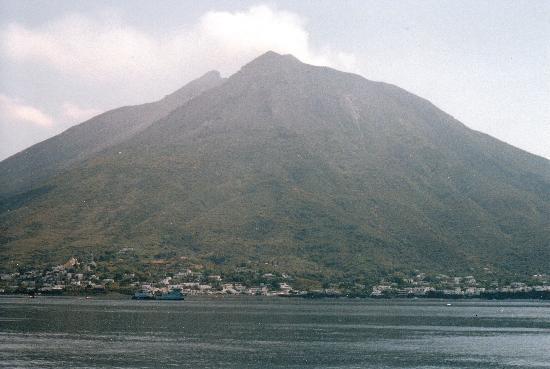 Villaggio Residence Il Poggio di Tropea: Der Stromboli