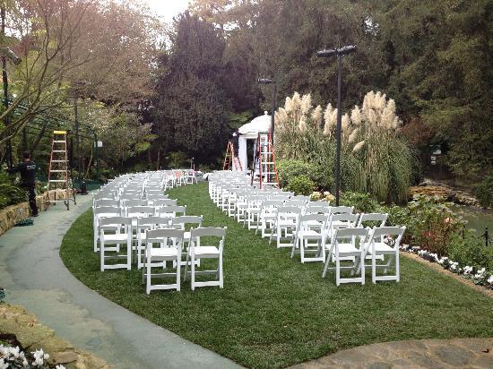 Hotel Bel Air The Weekend Wedding