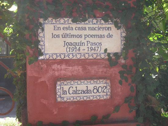 Casa Pasos por Susanna: Destination - Relaxation