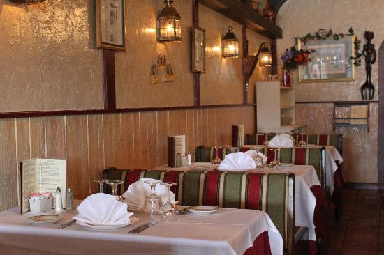 Meson Iberia Restaurant: DIning Room - Other