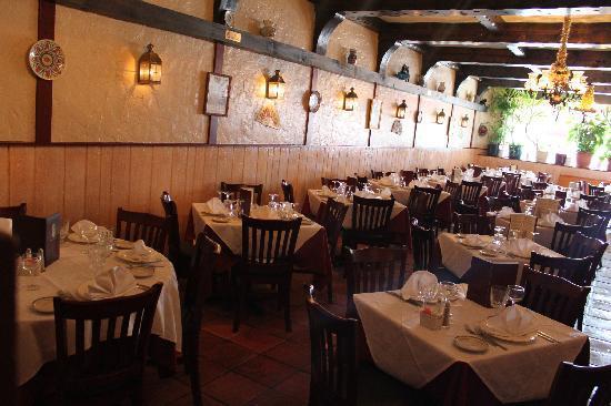 Meson Iberia Restaurant: Dining Room 2