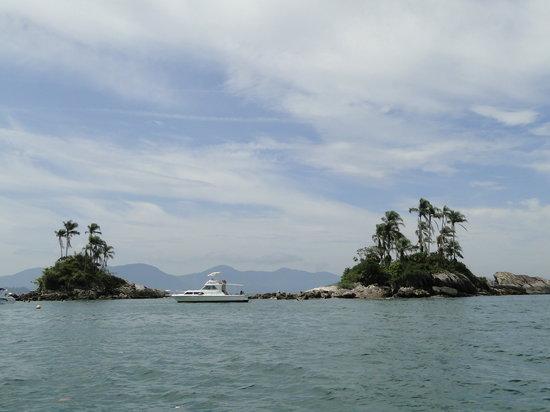 Botinas Island