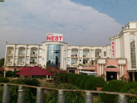 Hotel Nest at Shankarpur