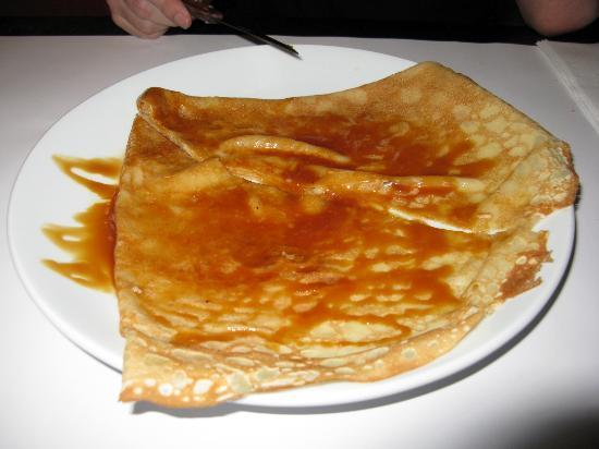 Kenavo: Le Salidou: Salted butter caramel.